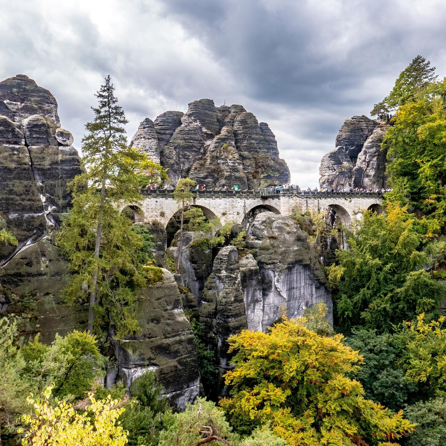The Bastei picture