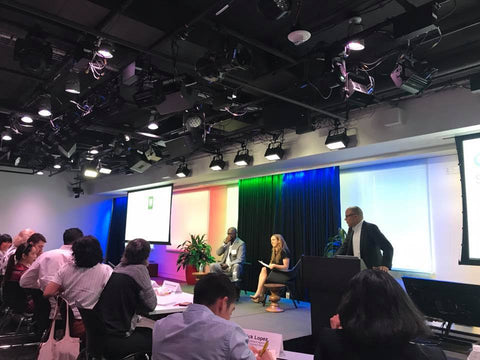 Panel discussion at Google Digital Excellence Program in Washigton DC