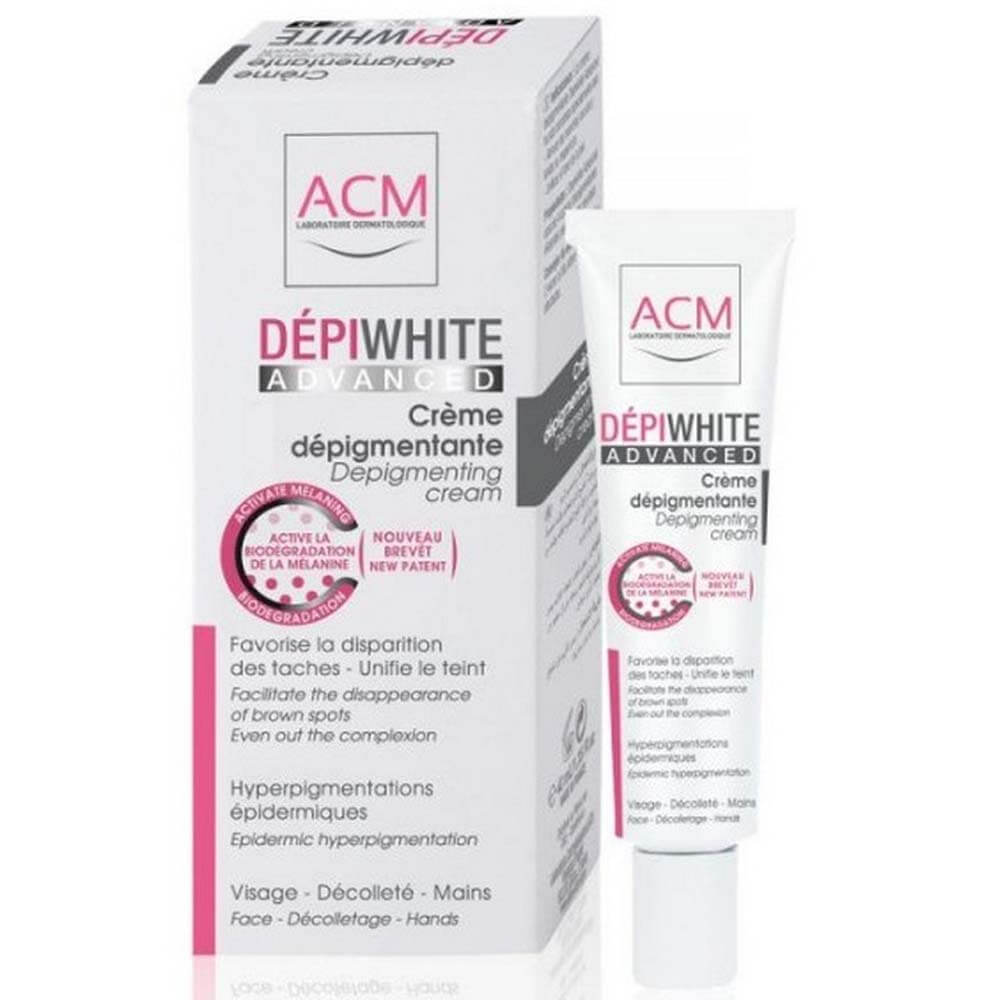 DEPHIWHITE ADVANCED 40 ml