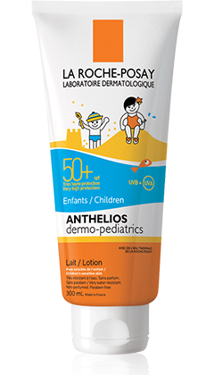 PEDIATRICS ANTHELIOS
