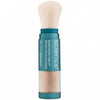 SUNFORGETTABLE BRUSH-ON COLORESCIENCE