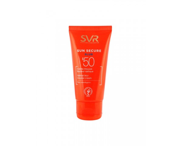 SVR SUN SECURE BLUR 50 ml
