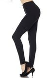 Everyday Leggings in Black