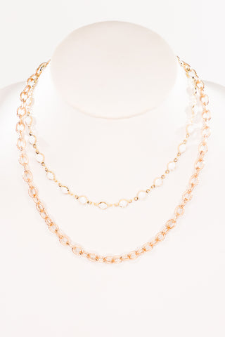 Kadee Thick Chain Necklace