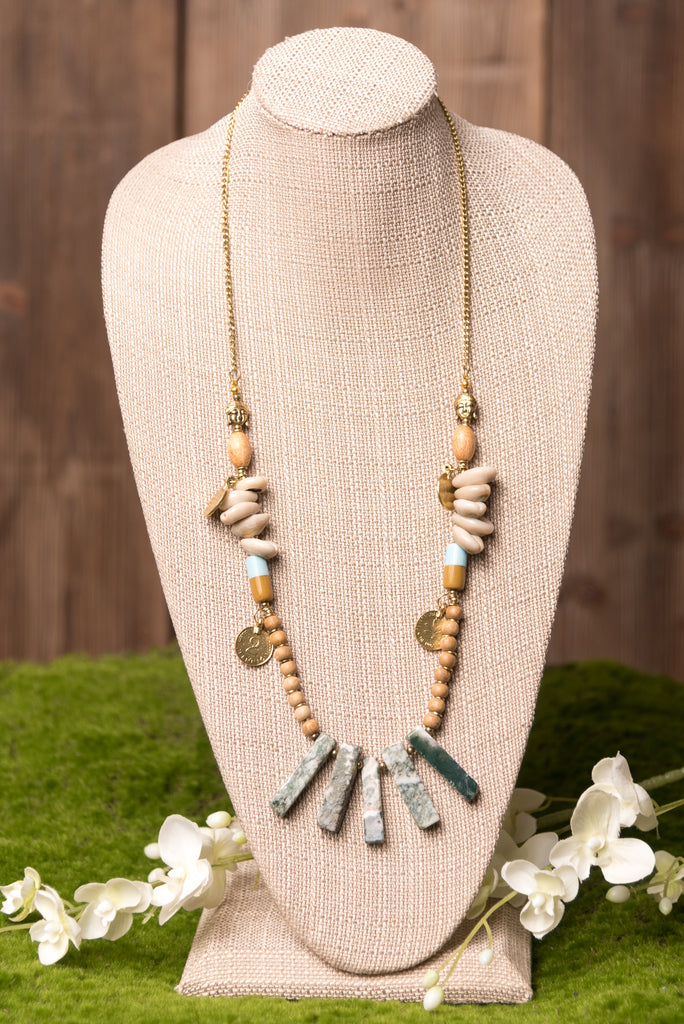 Sereana Necklace