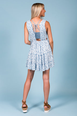 Summer Feelings Dress