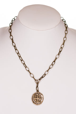 Jackie Necklace