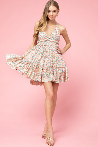 Into The Garden Dress