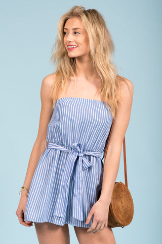 Field of Springs Romper