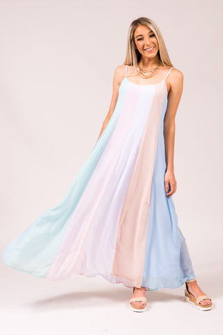 On Repeat Maxi