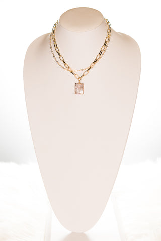 Cammie Necklace