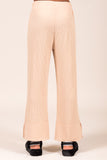Walking on a Dream Bottoms in Taupe