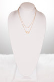 Constance Necklace in Ivory