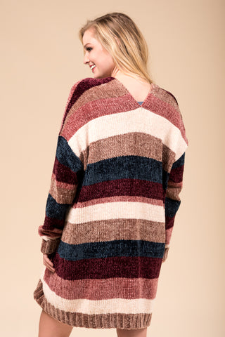 Lets Get Cozy Cardigan