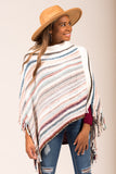 Kind Hearts Poncho
