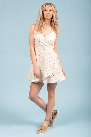 Flirty and Fun Dress