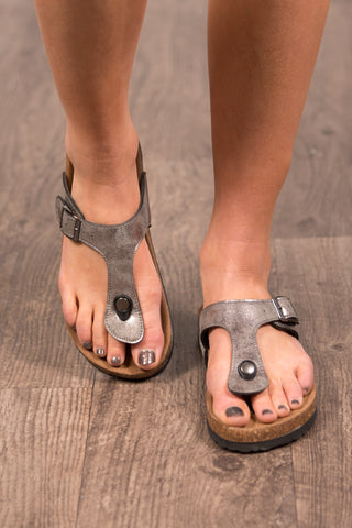Arizona Collection - Flagstaff in Pewter