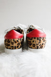 Stardust Sneakers in Leopard