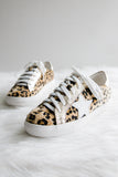 Stardust Sneakers in Cheetah