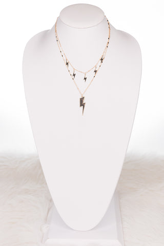 Cathie Necklace