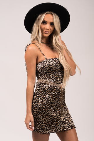 Cool Cat Dress