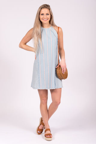 Growing Happiness Dress