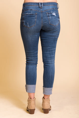 Kasey Jeans in Medium