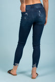 Aria Jeans in Dark
