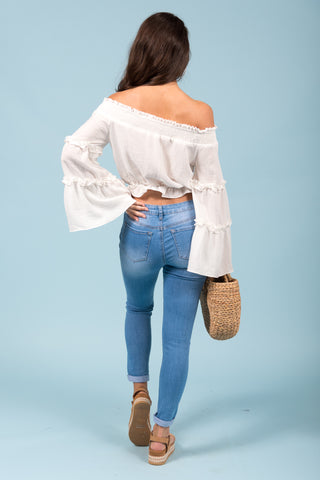 Emma Jeans in Light