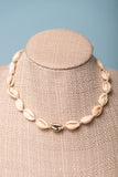 Lexi Necklace in Gold
