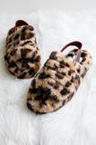Mamacita Slippers in Leopard