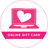 $50 Online Gift Cards - Spend Online Only