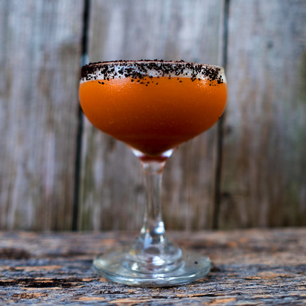 PUMPKIN SPICE LIBATION