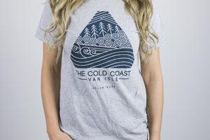 Cold Coast-short sleeve