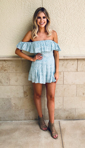 the Arizona shift dress