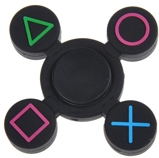 Hand Spinner PlayStation-Inventions Géniales