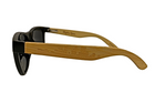 Minneapolis Wayfarer | Black - Skyline Specs