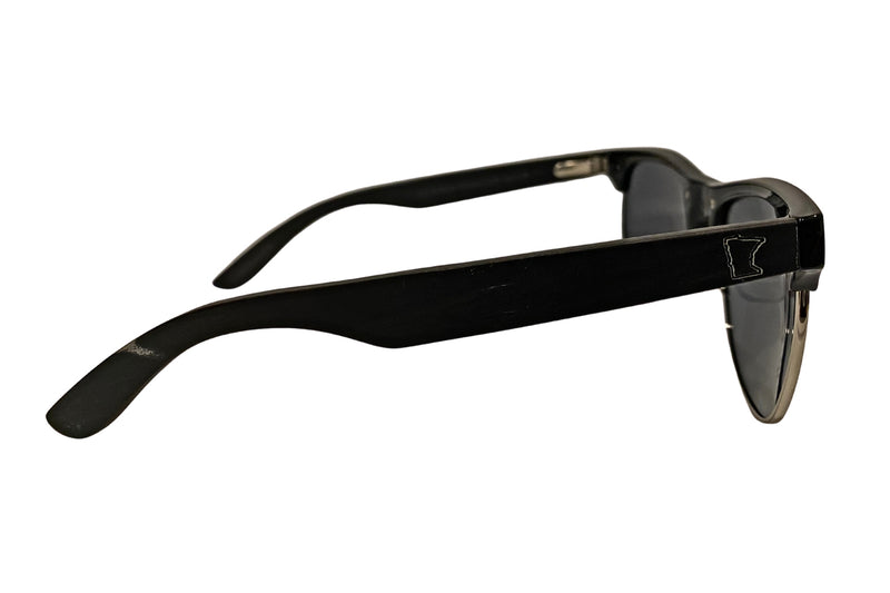 Minneapolis Revo | Black - Skyline Specs