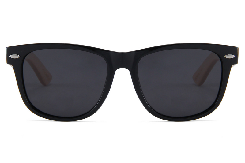 St. Paul Wayfarer | Black