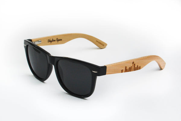 Seattle Wayfarer Black