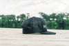 Save the Wake Trucker - Black