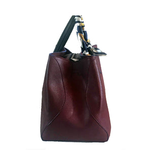 Mitzify Classic Collection in Maroon