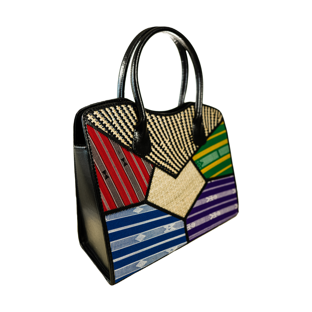 The Indigenous Collection - Colorful Frame Bag.