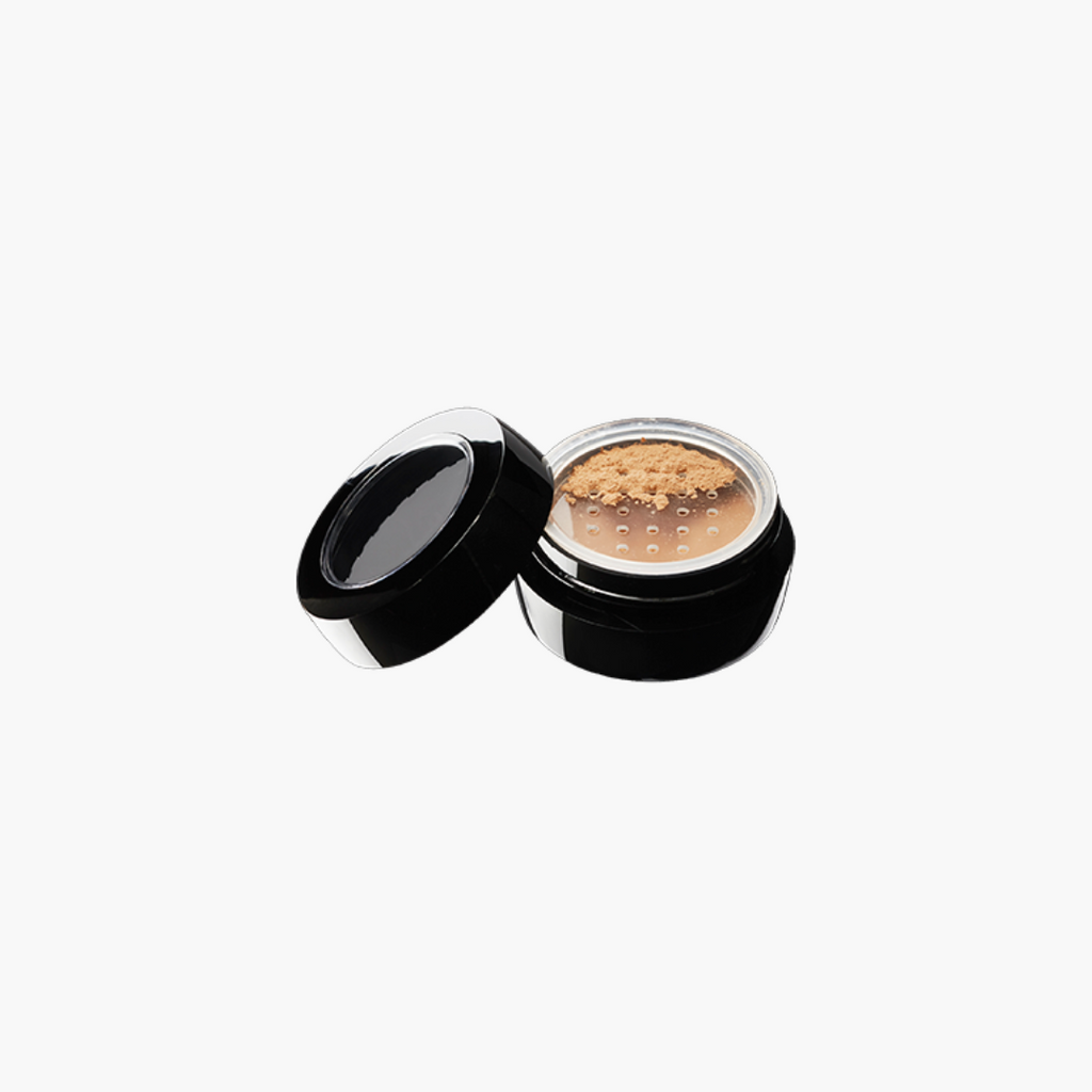 Hi-Def Loose Color Corrector Powder.