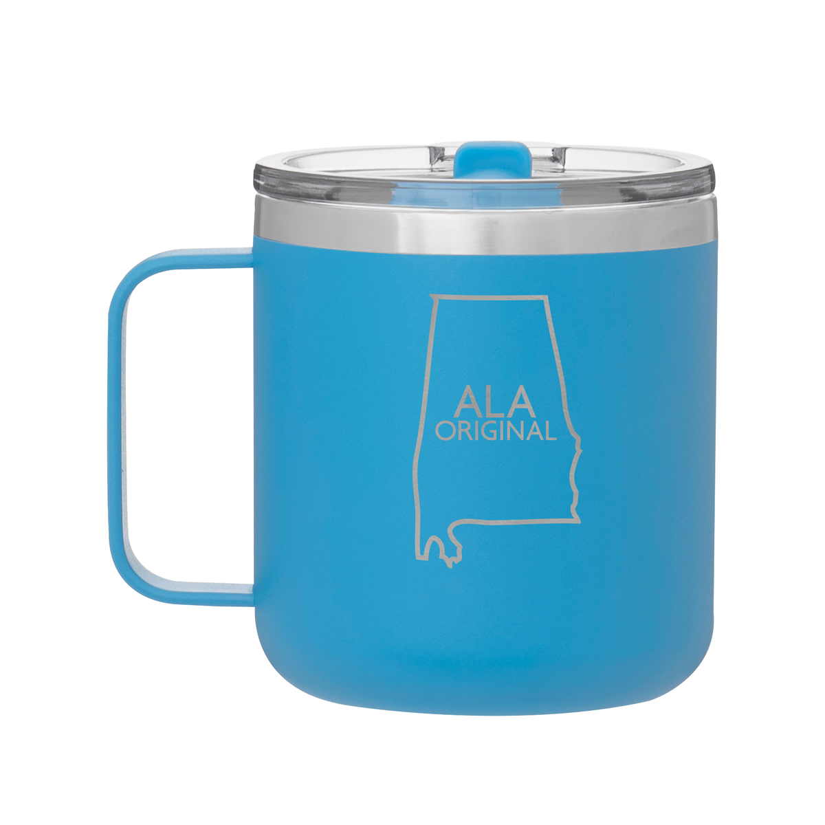 Alabama Original camp mug-Tumblers + Mugs-Maddie & Co.