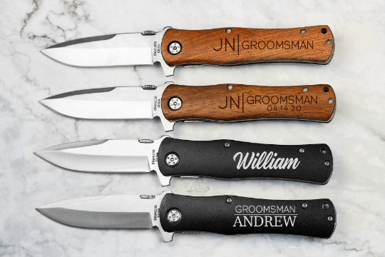 Personalized Knife-Knives-Maddie & Co.