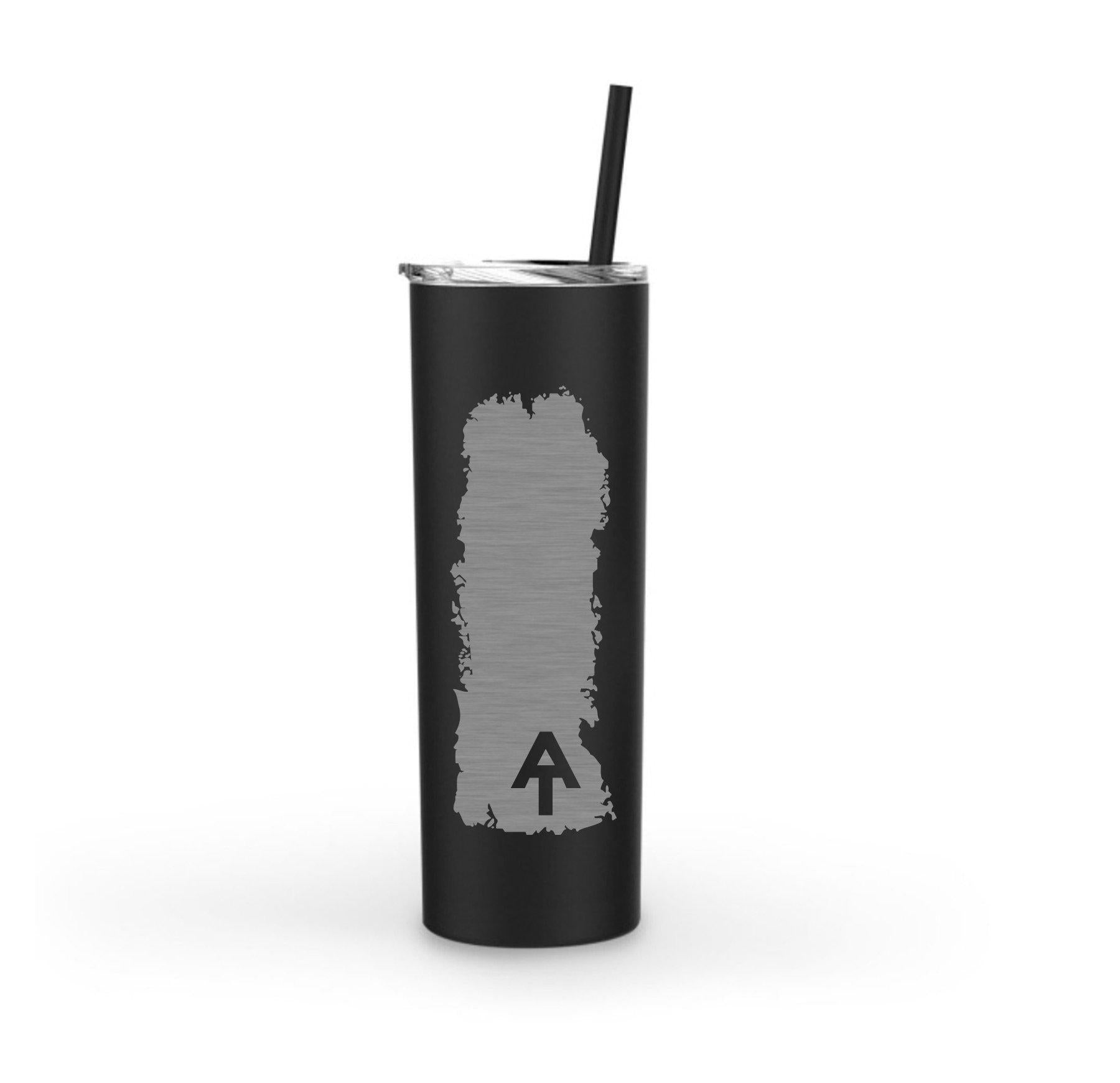Appalachian Trail Tumbler-Tumblers + Mugs-Maddie & Co.