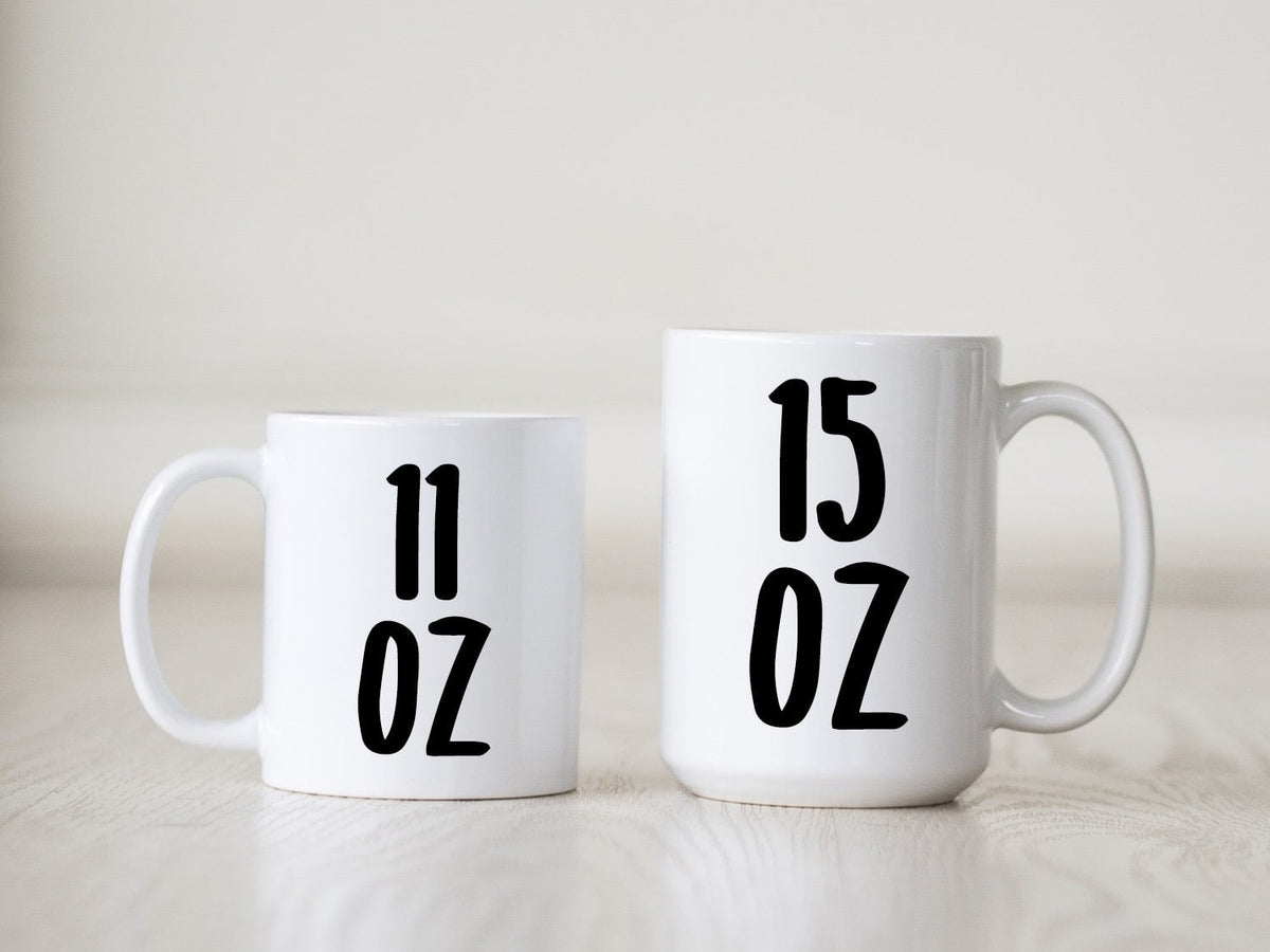 Coffee Mug-Mugs-Maddie & Co.