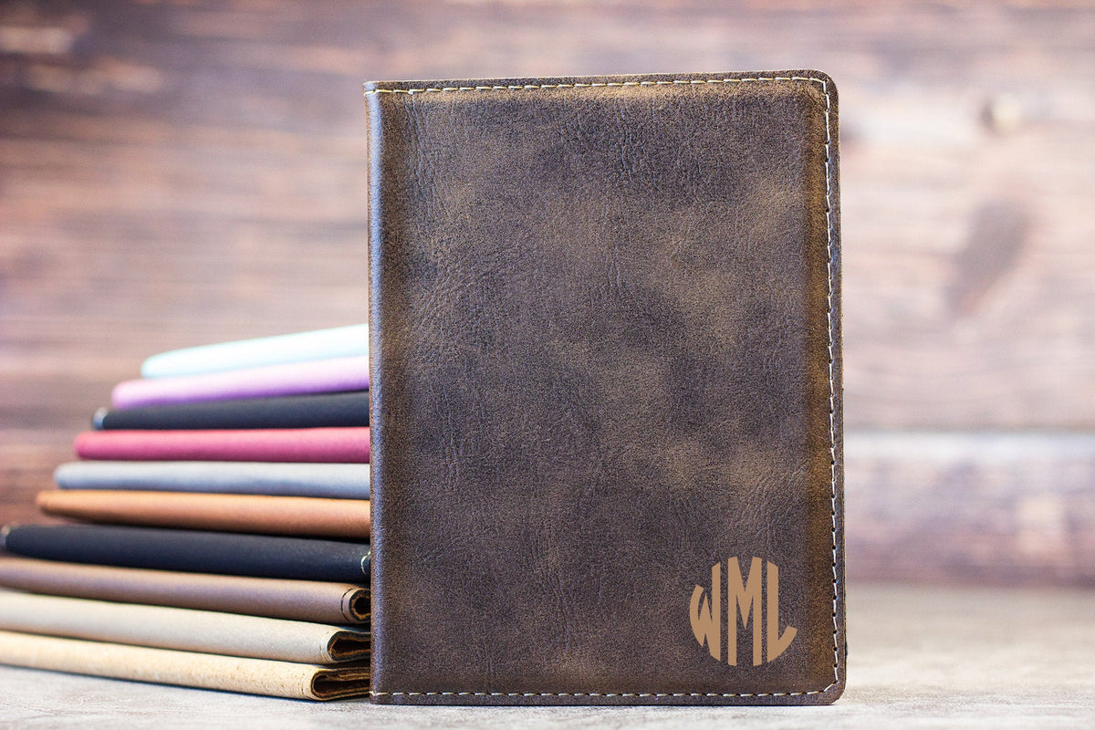 Passport Cover-Passport Cover-Maddie & Co.