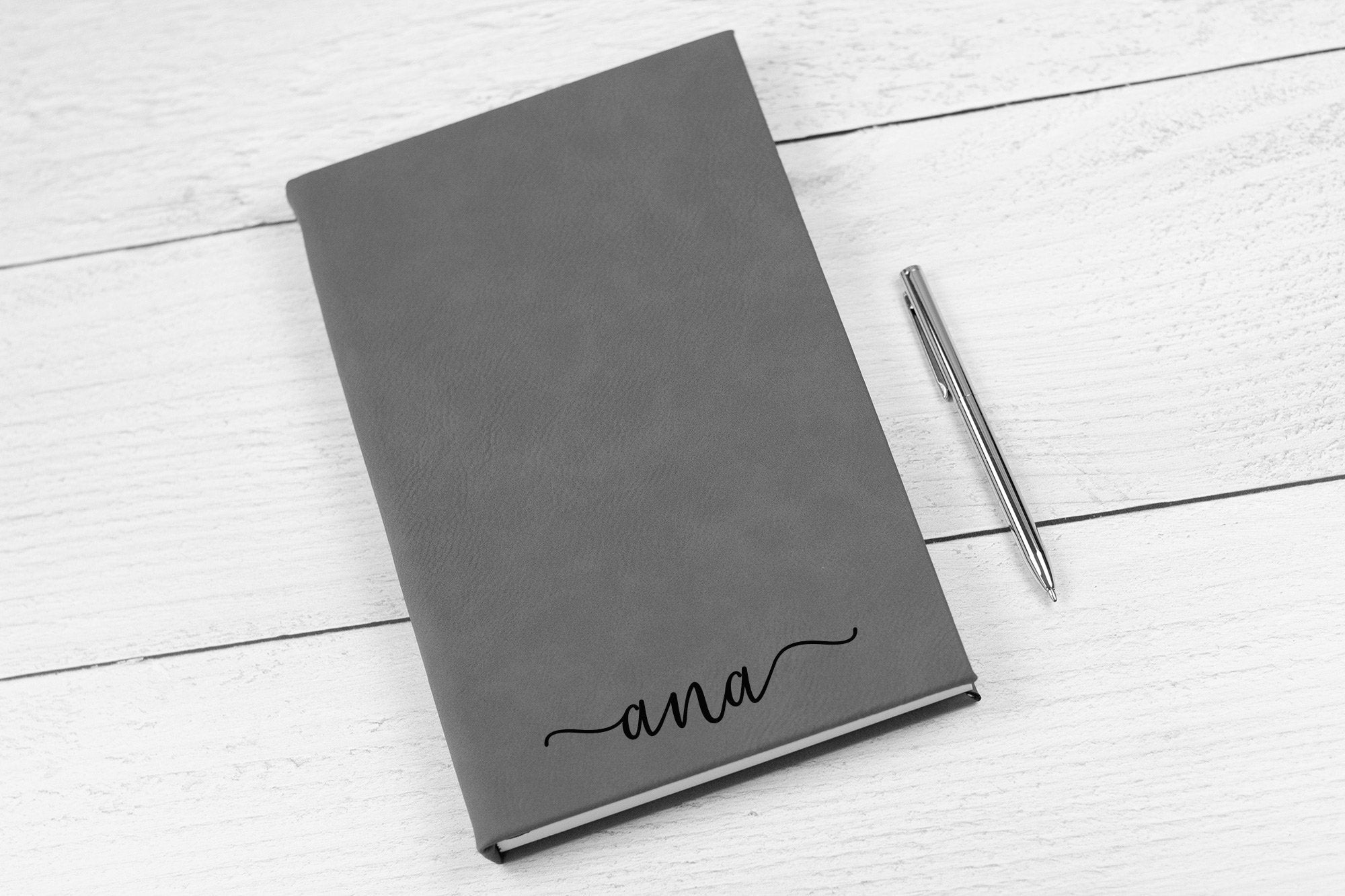 Personalized Journal Diary-Accessories-Maddie & Co.